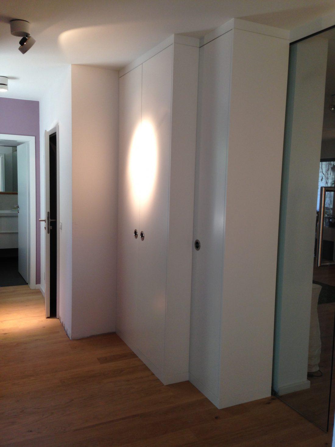 TOL Modernisierung Einfamilienwohnhaus Ralph Manthey Architekten Ingenieure Berlin