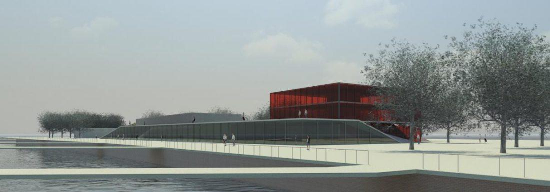 PUS Verwaltung Schiffahrtsgesellschaft Berlin-Treptow Ralph Manthey Architekten Ingenieure Berlin
