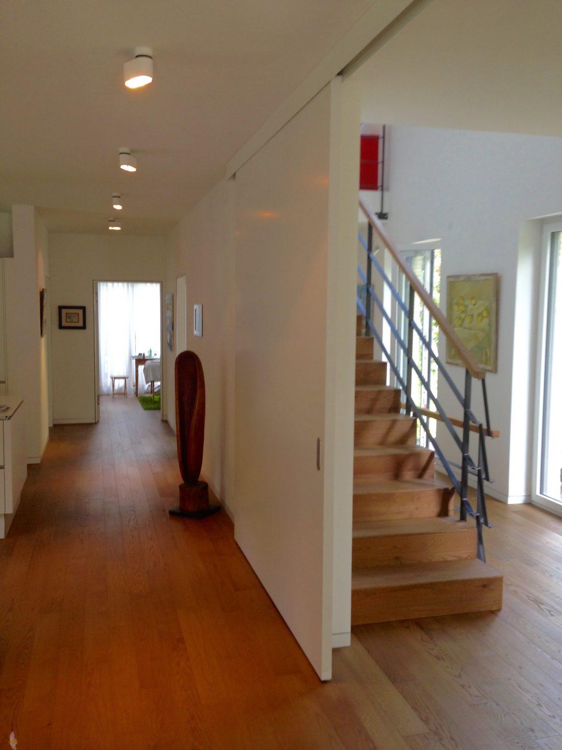 bau neubau einfamilienwohnhaus Kleinmachnow Ralph Manthey Architekten Ingenieure Berlin