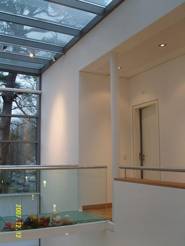Neubau Wohnhaus Ralph manthey Architekten Ingenieure Berlin